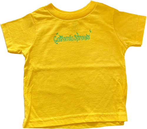 Cali Sprout - Kids TShirt