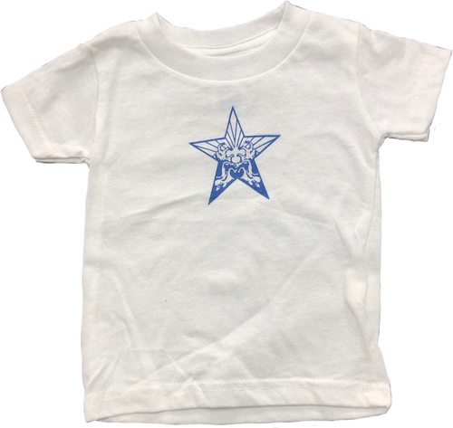 Star Wave - Kids T Shirt