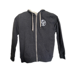 State Roots - Sherpa Zip Up Hoodie