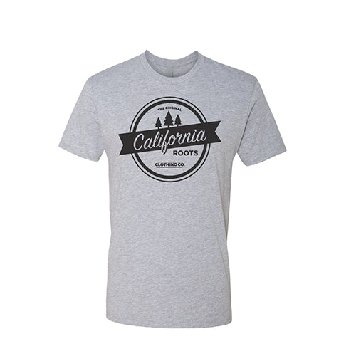 OG Cali Roots Clothing Co Circle - TShirt