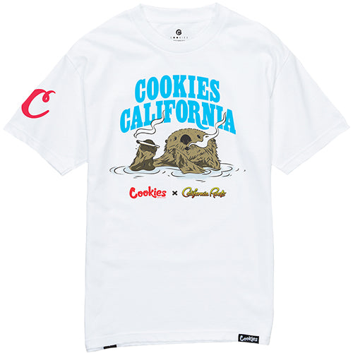 Cookies California Collab - T-Shirt