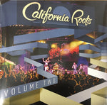 California Roots Vinyl Record Vol. 2 (2018) - California Roots Brand