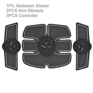 SmartAbs™ Muscle ABS Stimulator