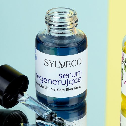 SYLVECO Serum regenerujące 30ml - JAH Naturalia Limited