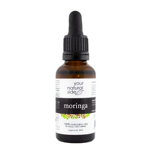 Your Natural Side Olej Moringa 10ml - JaniOrgani