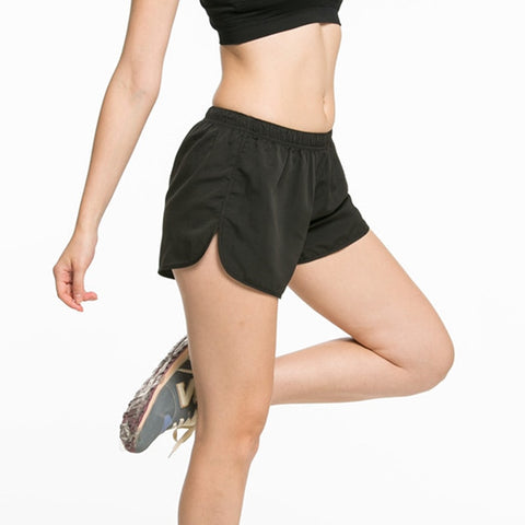 Breathable Fitness Shorts