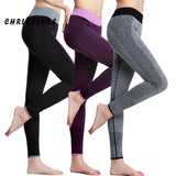 Comfortable High Waist Super Stretch Workout Leggings