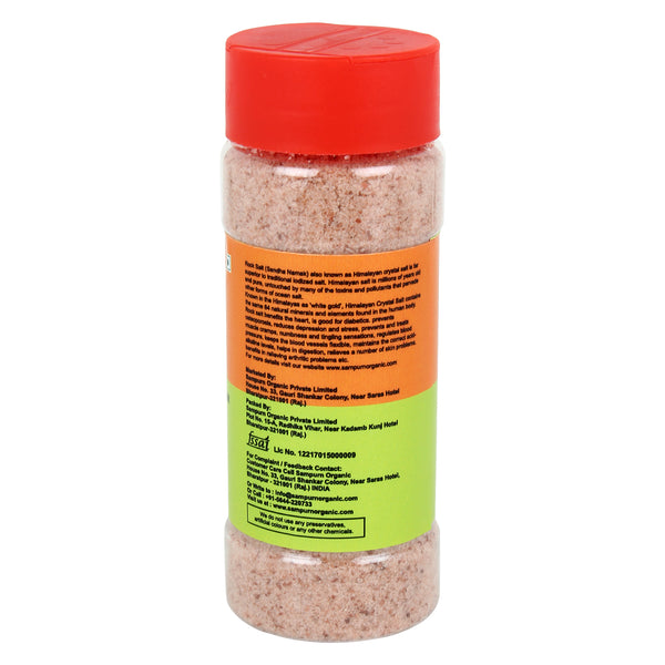 Himalayan Rock Salt 200 g