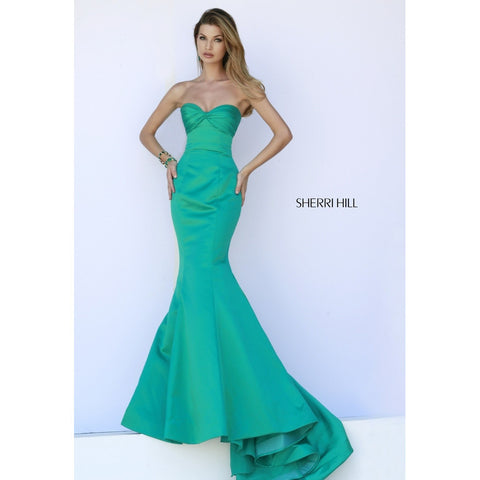 Sherri Hill 32072 Royal 4 - Move Over Princess