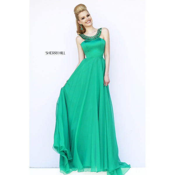 Sherri Hill 32151 - Move Over Princess