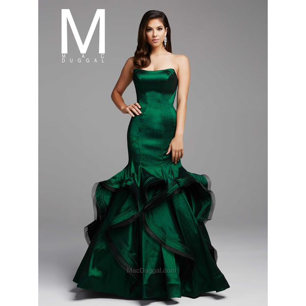Mac Duggal 48435 - Move Over Princess