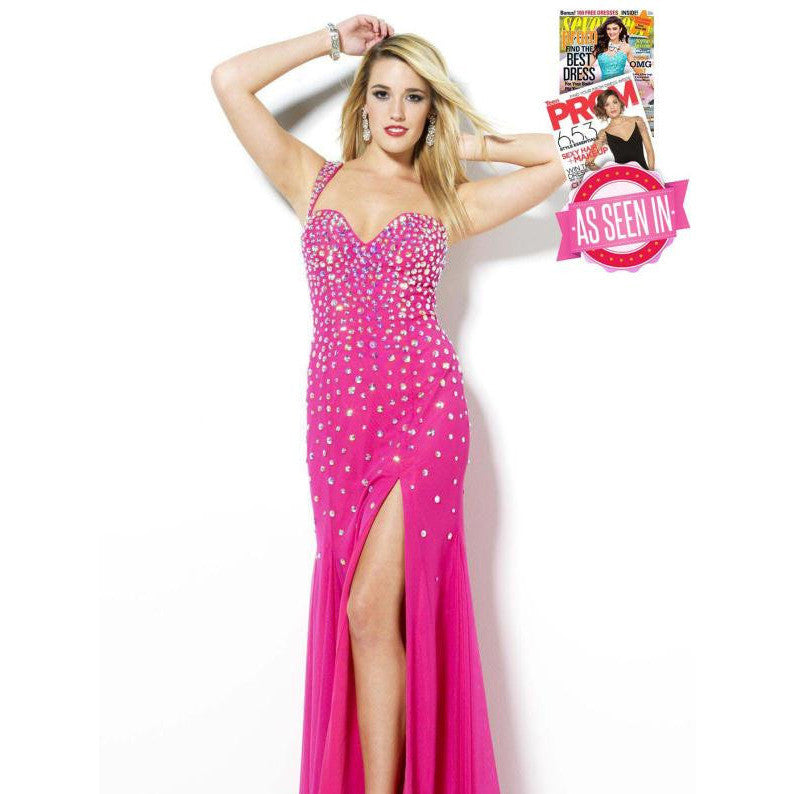 Sean Collection 50574 Fuchsia 0 - Move Over Princess