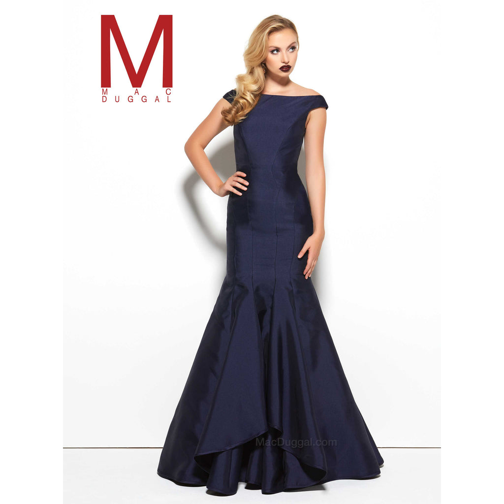 Mac Duggal 62525 - Move Over Princess