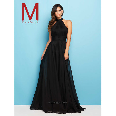 Mac Duggal 65622 - Move Over Princess