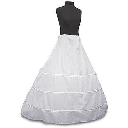 Three Bone Hoop Skirt - Move Over Princess