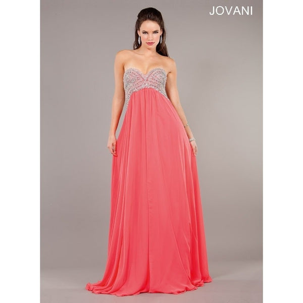 Jovani 1005 - Move Over Princess
