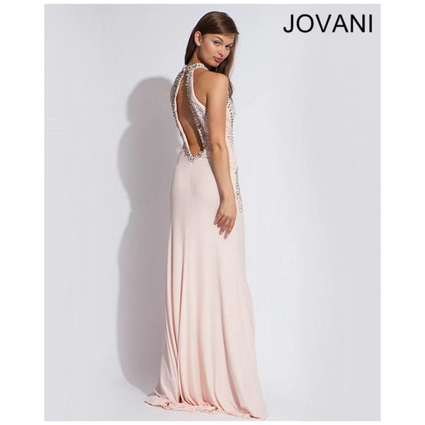 Jovani 89892 - Move Over Princess