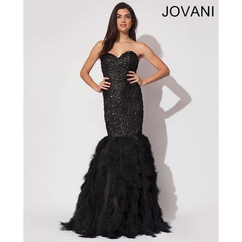 Jovani 92526 Lilac 6 - Move Over Princess