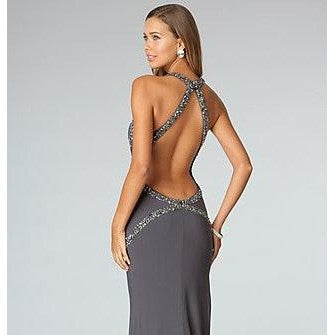 Jovani JVN 90247 - Move Over Princess