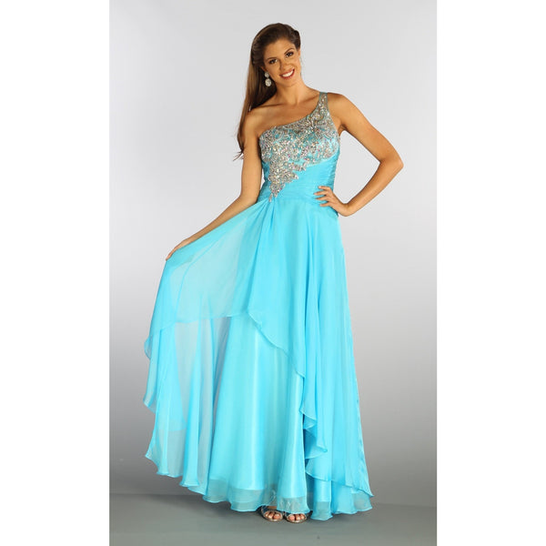 Princess 6884 Sky Blue 2XL - Move Over Princess