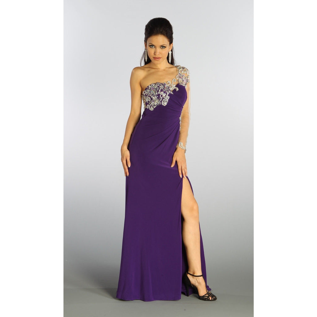 Princess 6886 Purple Medium - Move Over Princess