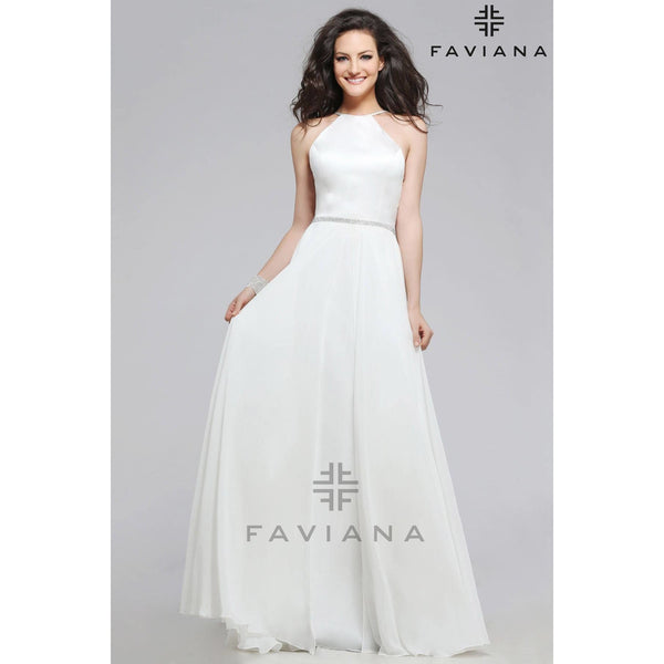 Faviana 7761 - Move Over Princess