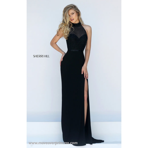 Sherri Hill 11328 - Move Over Princess