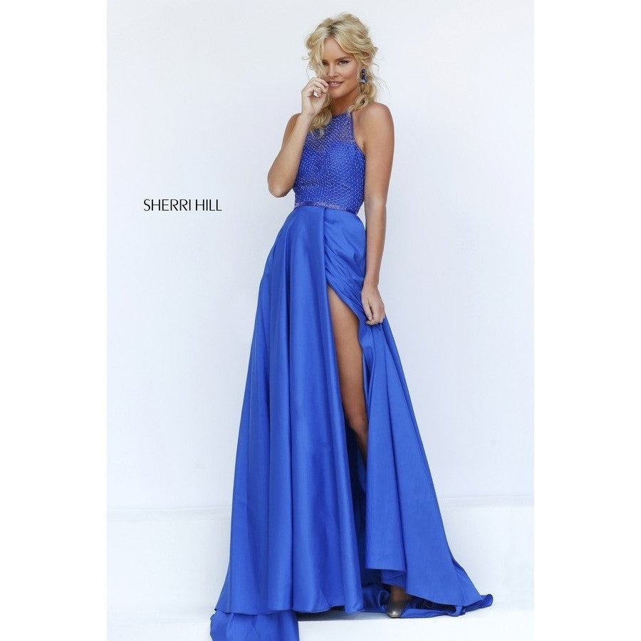 Sherri Hill 11341 - Move Over Princess