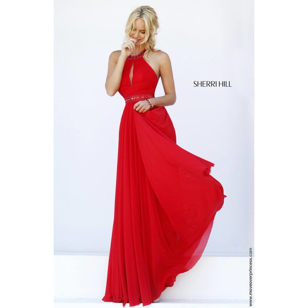 Sherri Hill 50089 - Move Over Princess