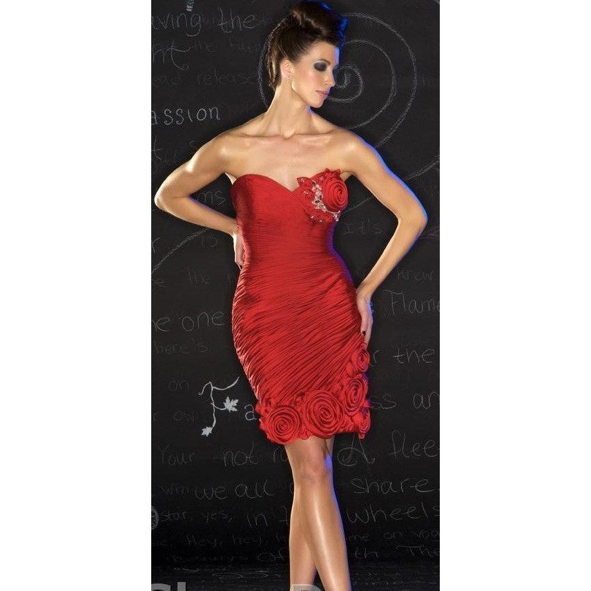 Mac Duggal 5188 - Move Over Princess