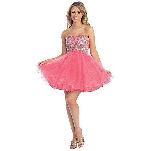 Princess 5369 Fuchsia Medium - Move Over Princess