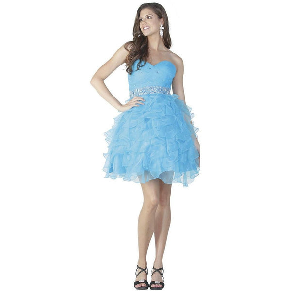 Princess 6188 Turquoise Medium - Move Over Princess
