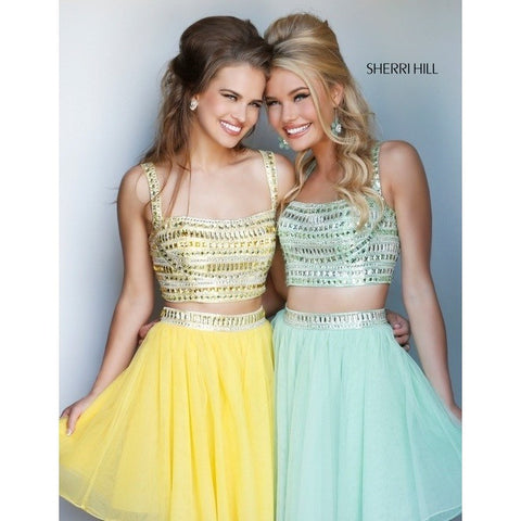 Sherri Hill 11060 - Move Over Princess