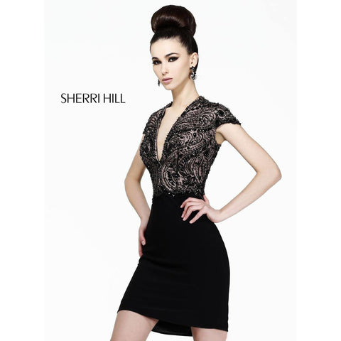 Sherri Hill 21208 - Move Over Princess