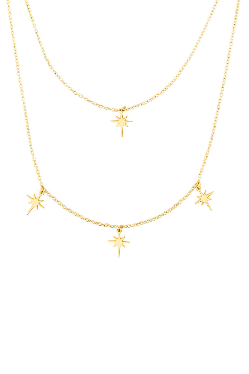 "Kette ""Starry Night"" - EYD x Purpose Jewelry"