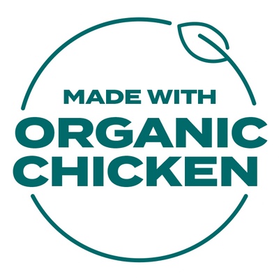 Made With Organic Chicken