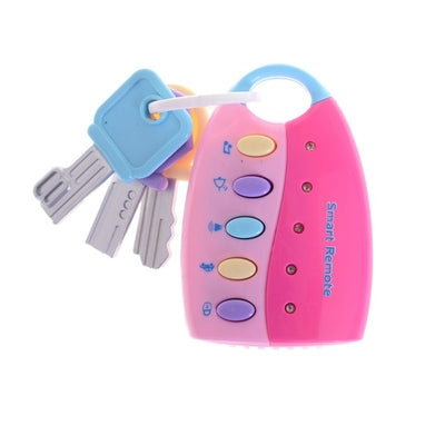 Baby Toy Musical Car Key