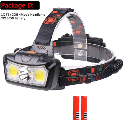 Super Bright LED Headlamp