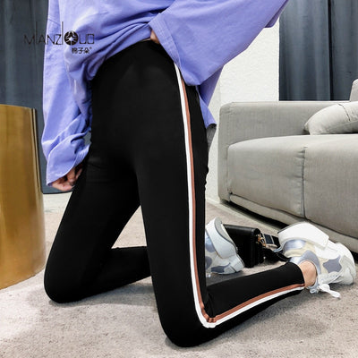 High Elasticity Leggings