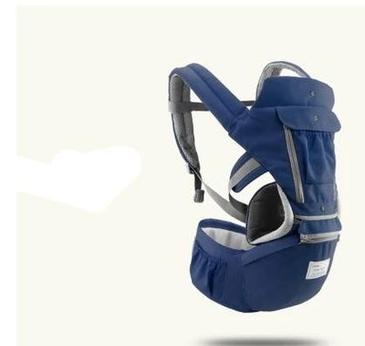 Breathable Ergonomic Baby Carrier
