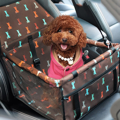Waterproof Travel Dog Seat Cover