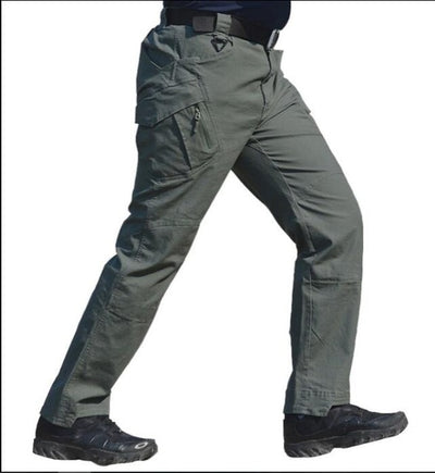 Army Trousers Male