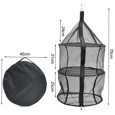 Mesh Storage Basket