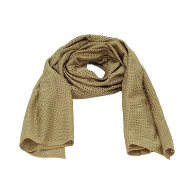 Camping Hiking Men Scarf