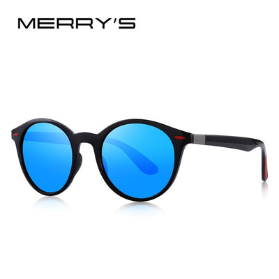 Classic Retro  Polarized Sunglasses