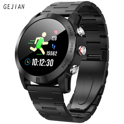 Men Pedometer Fitness Tracker