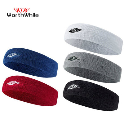 Basketball Sports Headband