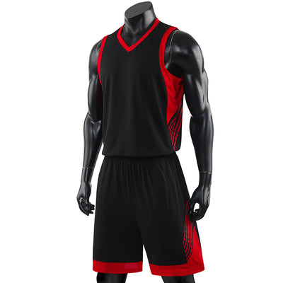 Men Basketball Uniforms