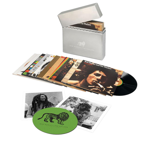 The Complete Island Recordings: Collector's Edition