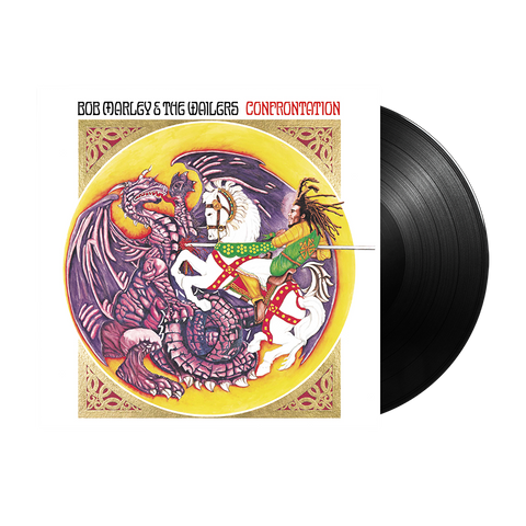 Confrontation LP